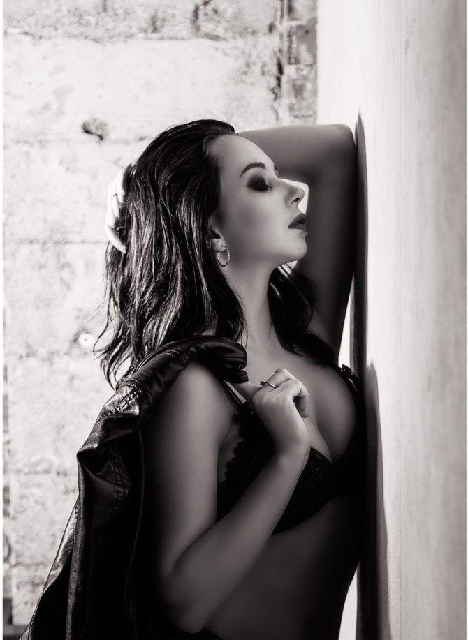 Елизавета Туктамышева фотография в нижнем белье