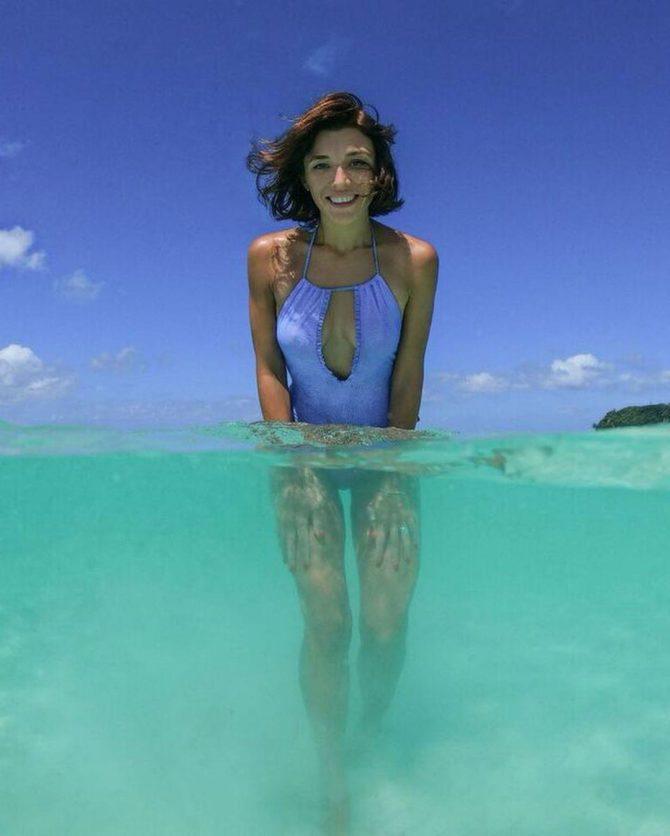 алина островская фото без цензуры
