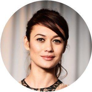 Ольга Куриленко горячие фото