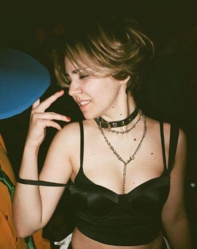 ирина чеснокова фото плейбой видео