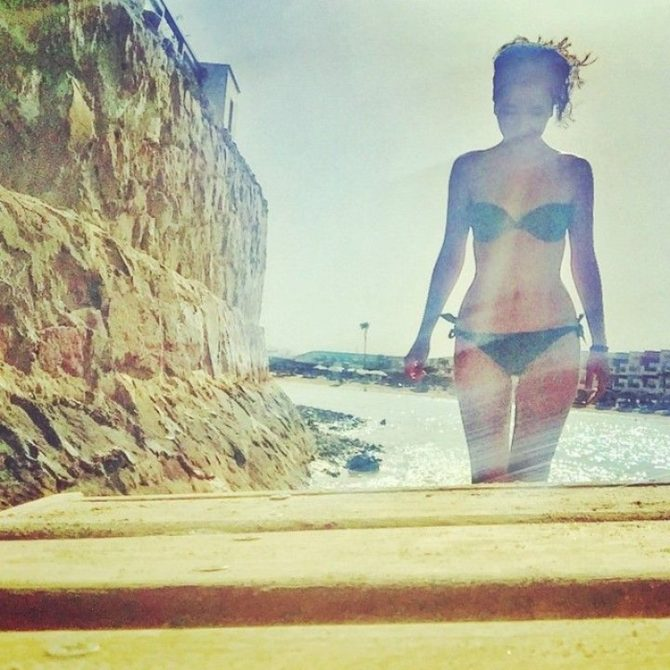 ирина чеснокова фото в купальнике