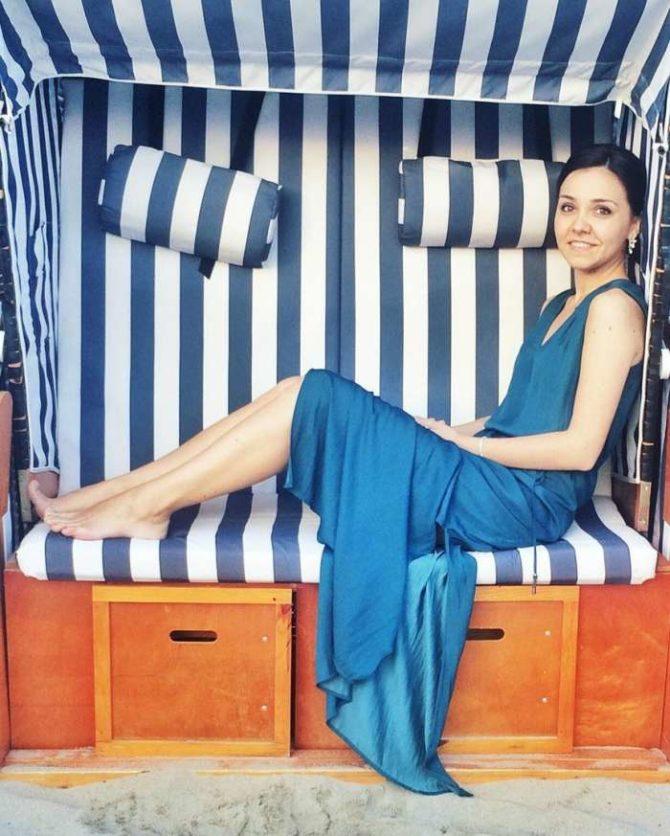 ирина чеснокова фото журнала плейбой