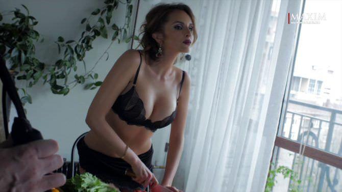 софия каштанова фото плейбой