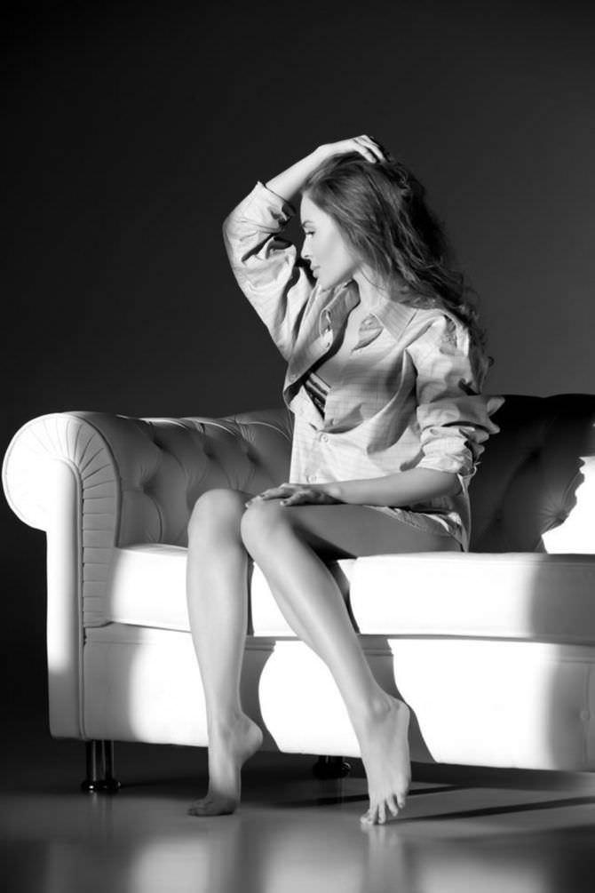 юлия михалкова горячие фото без цензуры