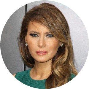 Мелания Трамп горячие фото