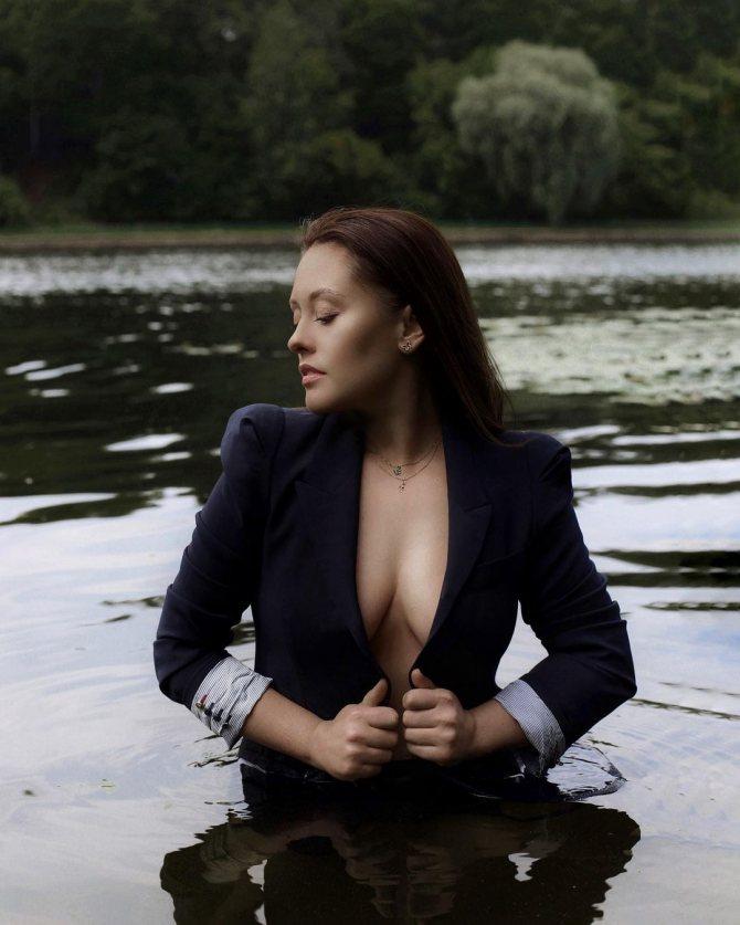 мария кравченко горячие фото