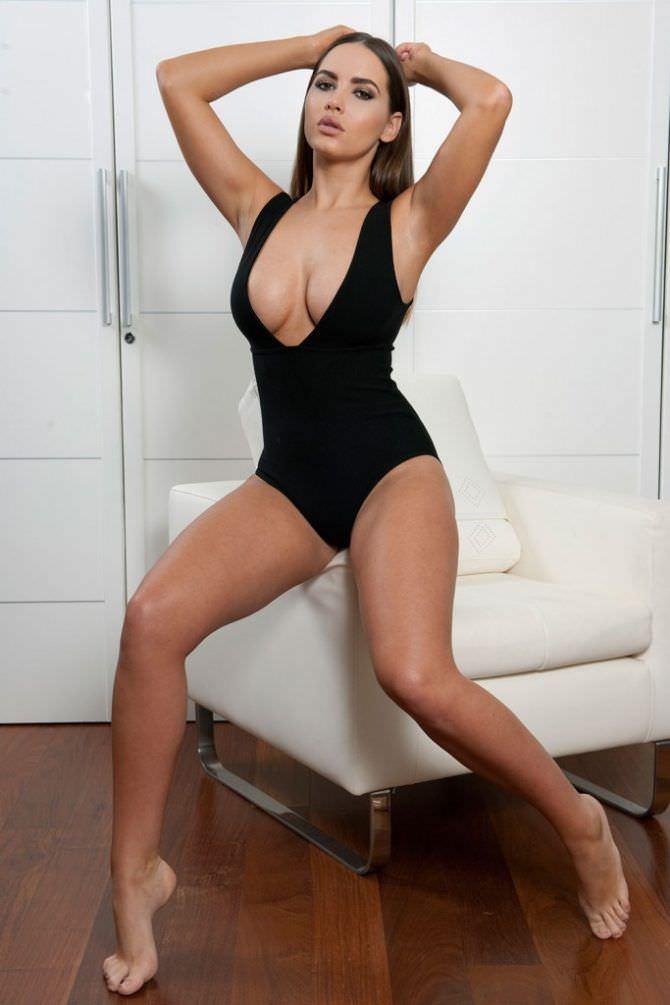 сабина емельянова горячее фото