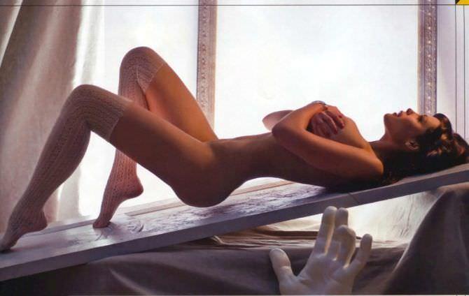 мария горбань фото голая хакеры