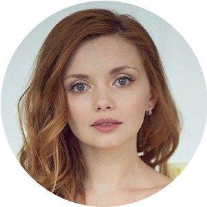 Ольга Кузьмина горячие фото